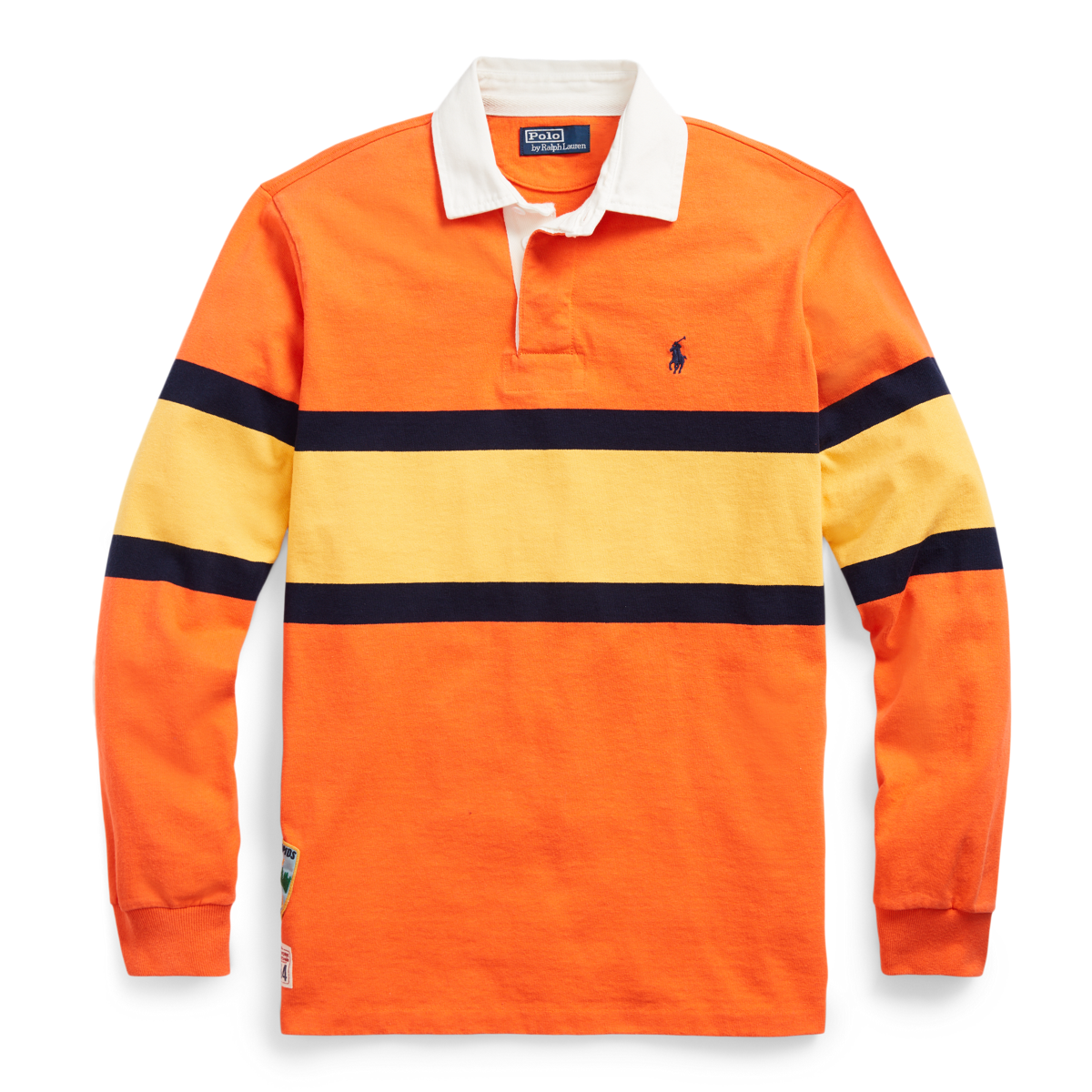 Classic Fit Rugby Shirt Mens Rugby Shirts Polo Ralph Lauren Outfits Ralph Lauren Rugby Shirt [ 1200 x 1200 Pixel ]