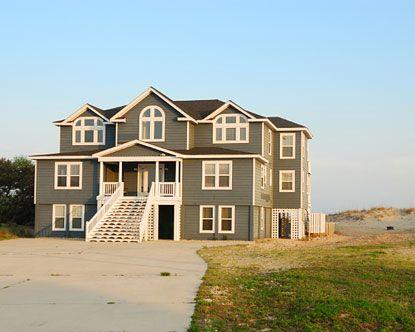 Beach House East Coast