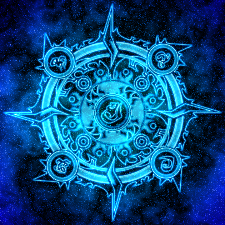 Ixion Seal by Earthstar01.deviantart.com on @deviantART