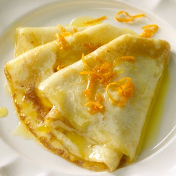 Crepes Resepti