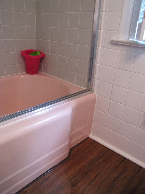 Painted Tile Diy Bathrooms Remodel Ceramic Tile Bathrooms Bathroom Wall Tile