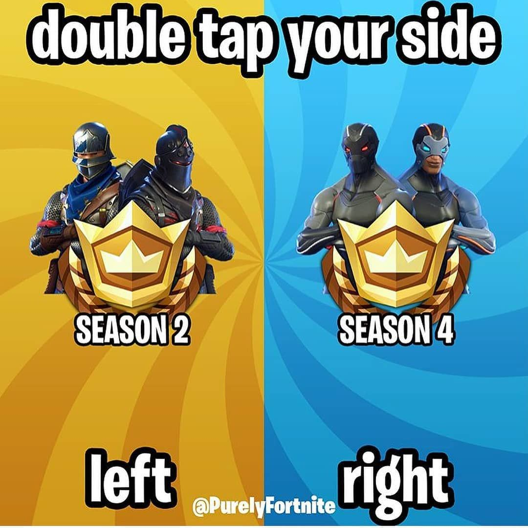Left Or Right Comment Below Follow Fortnitearcade Me For More Best Gaming Memes Gamingmemes Mp4 For Funny Gaming Memes Epic Games Fortnite Epic Games