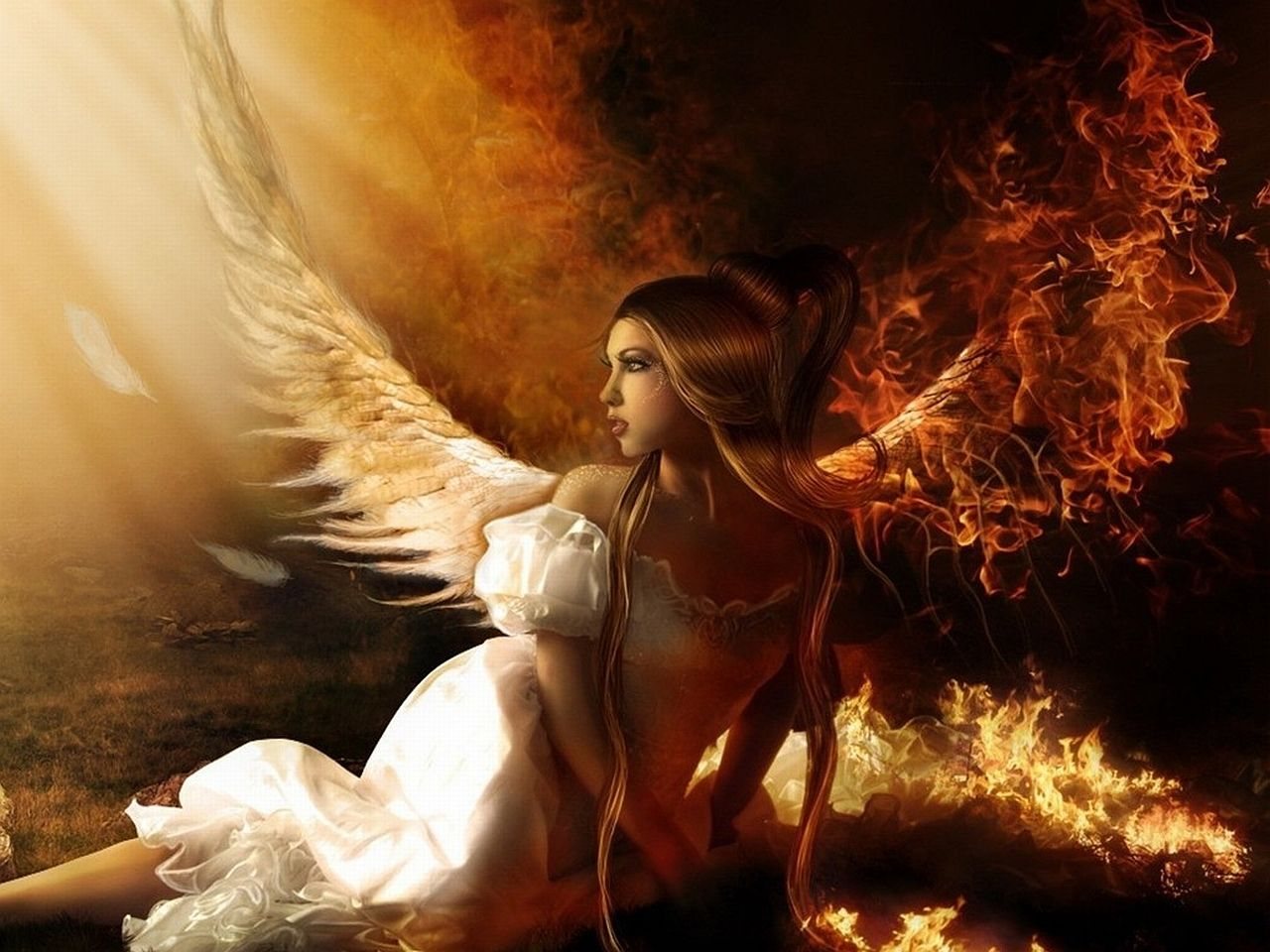 amazing angel background | angel-wallpaper-background ...