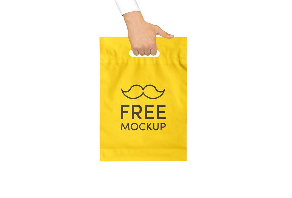 Download Hand Holding Plastic Bag Mockup Mockupworld Plastic Bag Design Bag Mockup Free Mockup