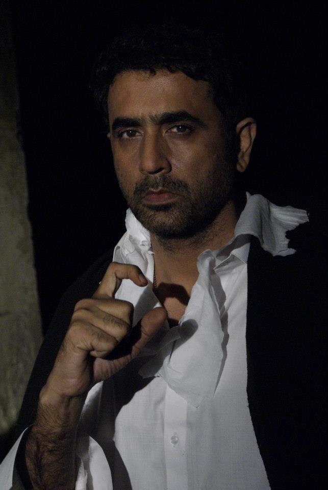 Shahzad Nawaz
