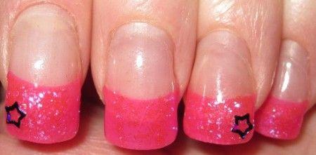 7 easy steps to apply acrylic nails  nail move  diy