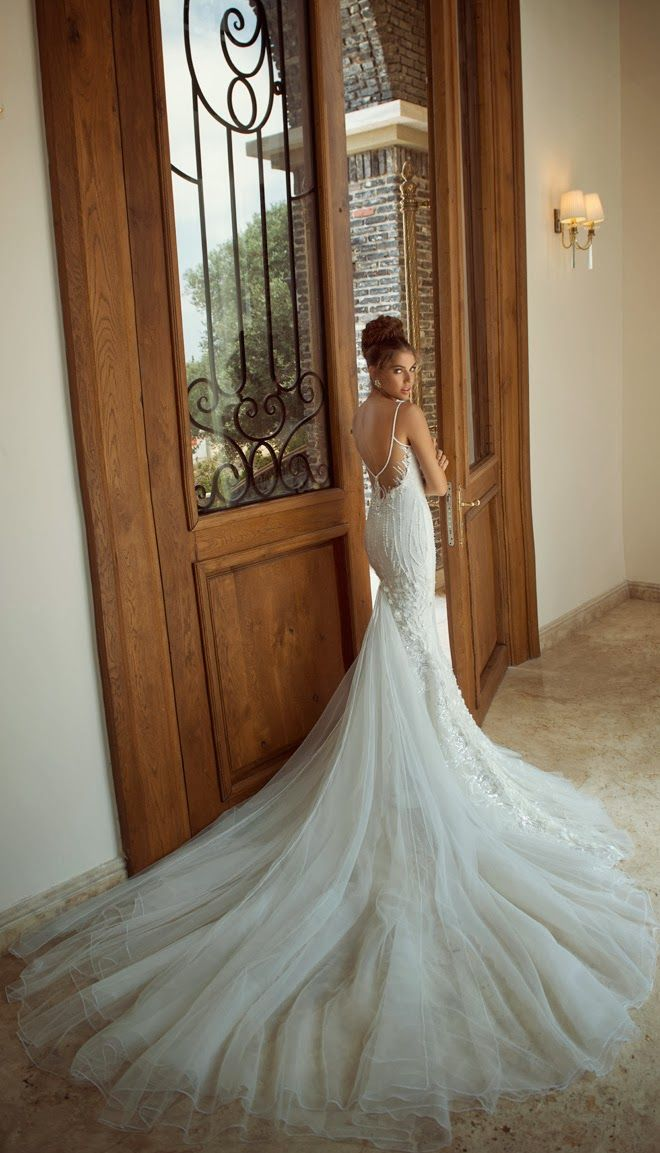 98d863ee5252 Galia Lahav 2014: The Empress Deck Bridal Collection - Part II - Belle the  Magazine . The Wedding Blog For The Sophisticated Bride
