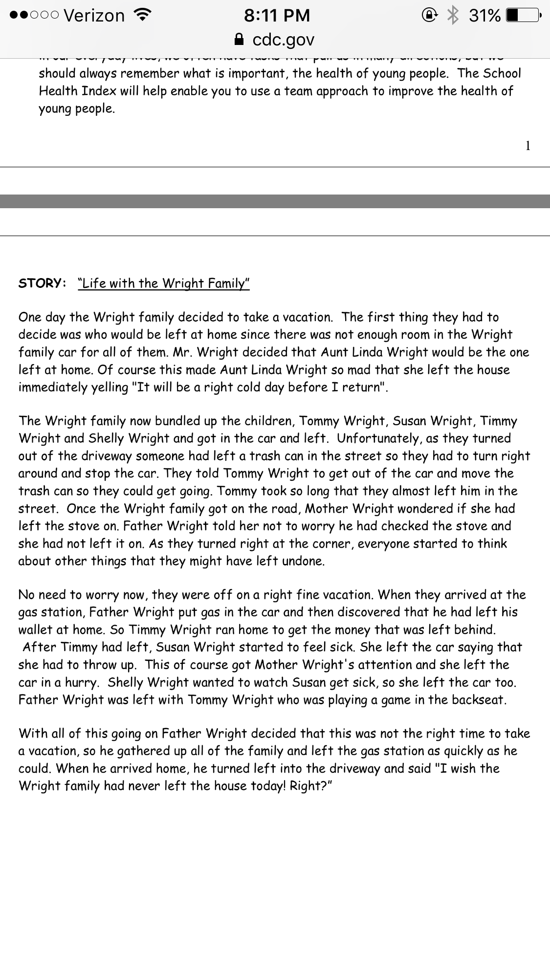 christmas gift exchange story poem | Dealssite.co