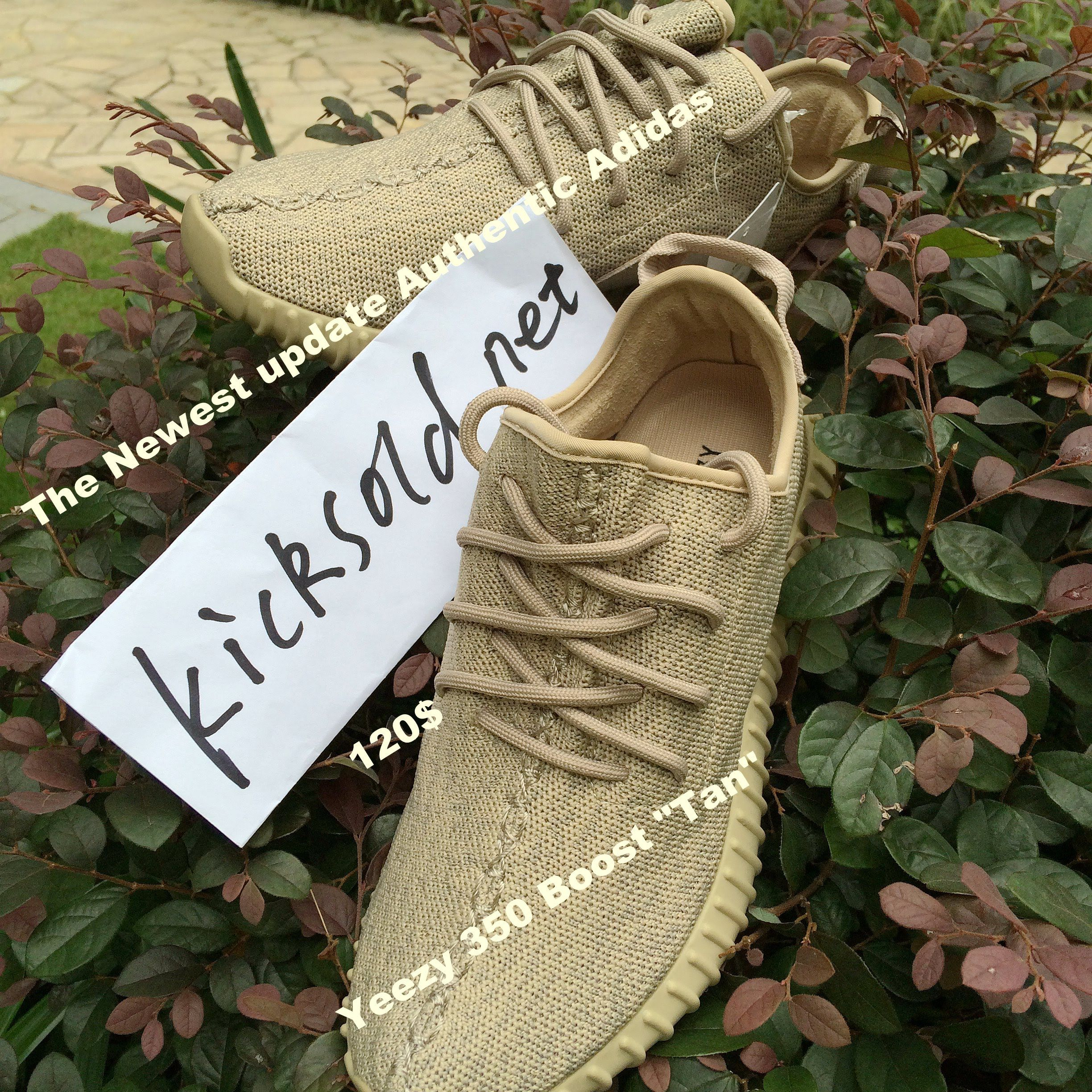 91f83547f5f35 The Newest update Authentic Adidas Yeezy 350 Boost