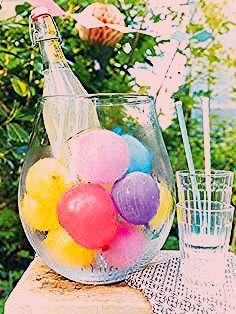 Photo of Gartenparty-Deko für Feiern unter freiem Himmel | LECKER