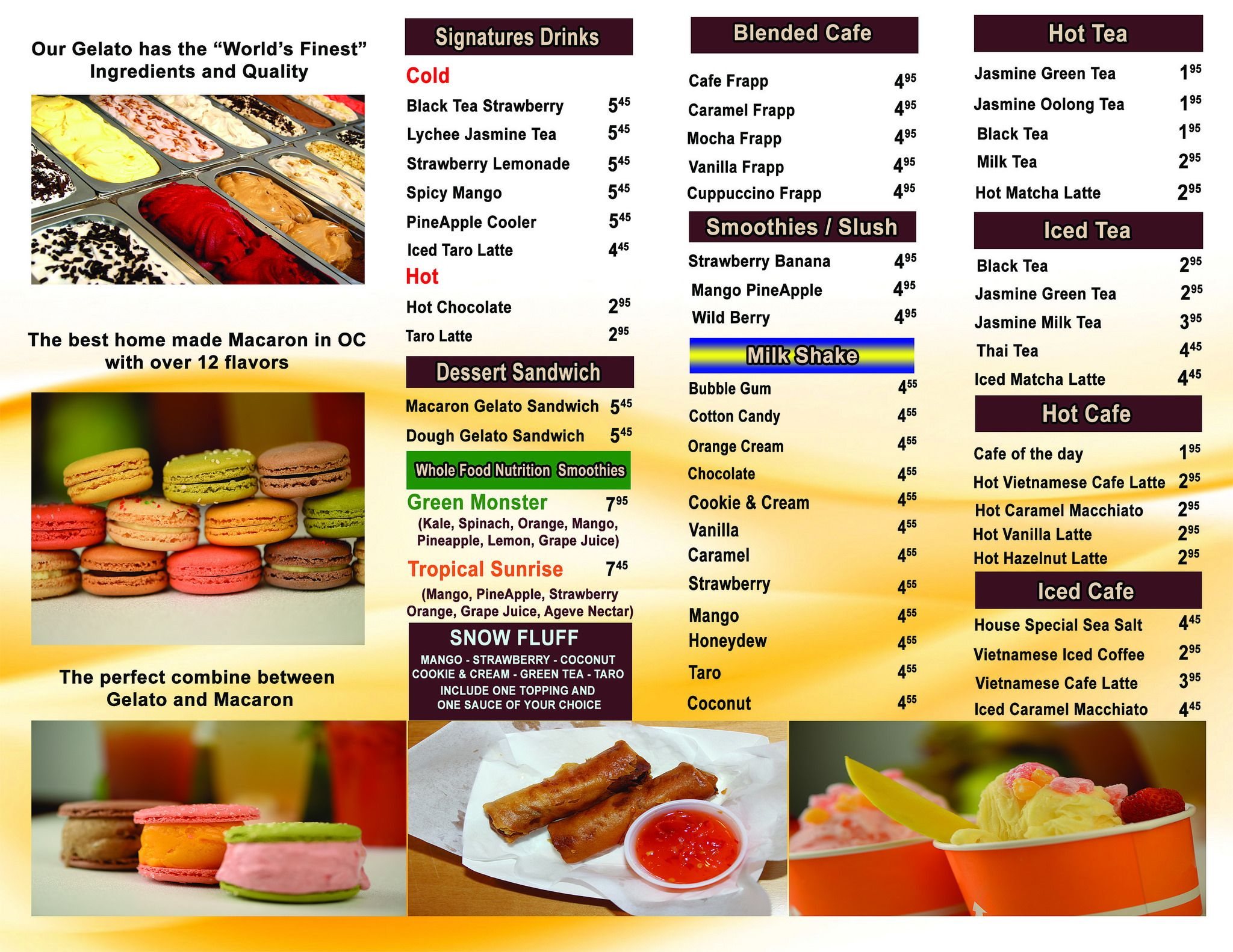 https://flic.kr/p/FGhhdC   Back Brochure of Signature dessert   Signature_Dessert that specialize in Dessert . Come and try it out here... bit.ly/20gbgo6