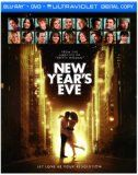 Enter to win New Years Eve on BluRay #giveaway