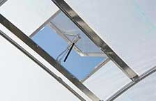 Ventilation Cooling Systems Greenhouse Ventilation