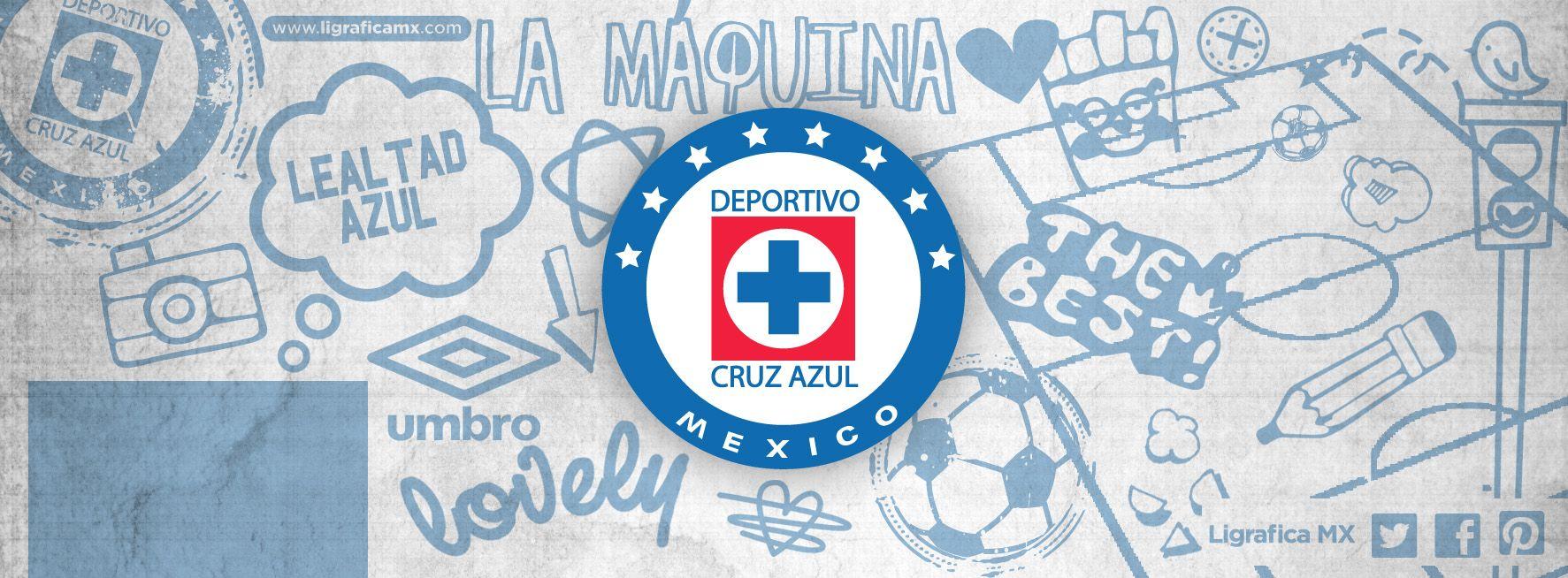 Cruz Azul • Facebook Cover • 140114CTG(1) LigraficaMX (con