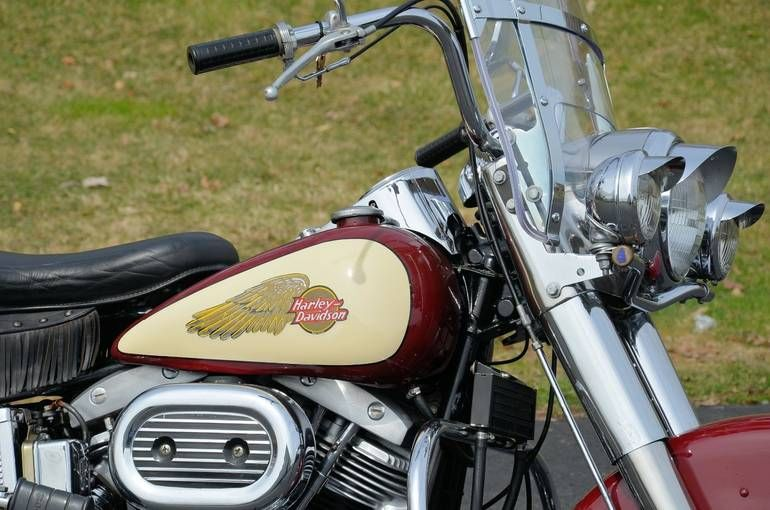 See More Photos For This Harley Davidson Electra Glide Flh
