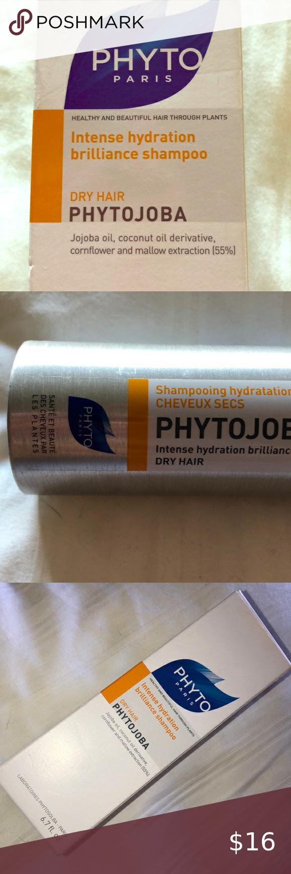 🌵pytho Paris dry hair shampoo made in Paris 🌵pytho
