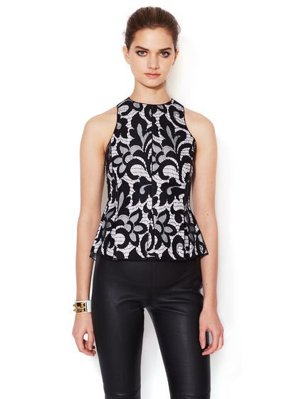 Hyla Pelum Top by Dolce Vita at Gilt