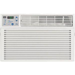 General Electric 10 000 Btu Energy Star Window Air Conditioner Aew10aq Walmartgreen Window Air Conditioner Room Air Conditioner Window Unit