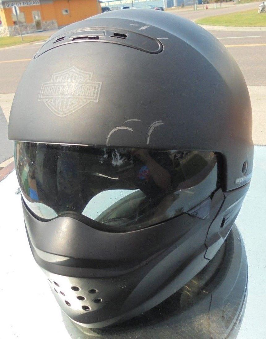 71b1ca3a Pilot II 3-in-1 X04 Helmet - 9830118VX | Harley-Davidson USA