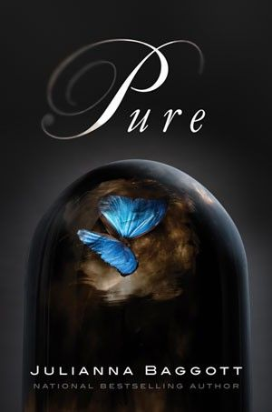Pure by Julianna Baggott - recommended by Meredith
