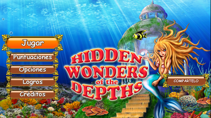 Hidden Wonders of the Depths gratuito por tiempo limitado - http://www.actualidadiphone.com/hidden-wonders-of-the-depths-gratuito-por-tiempo-limitado/