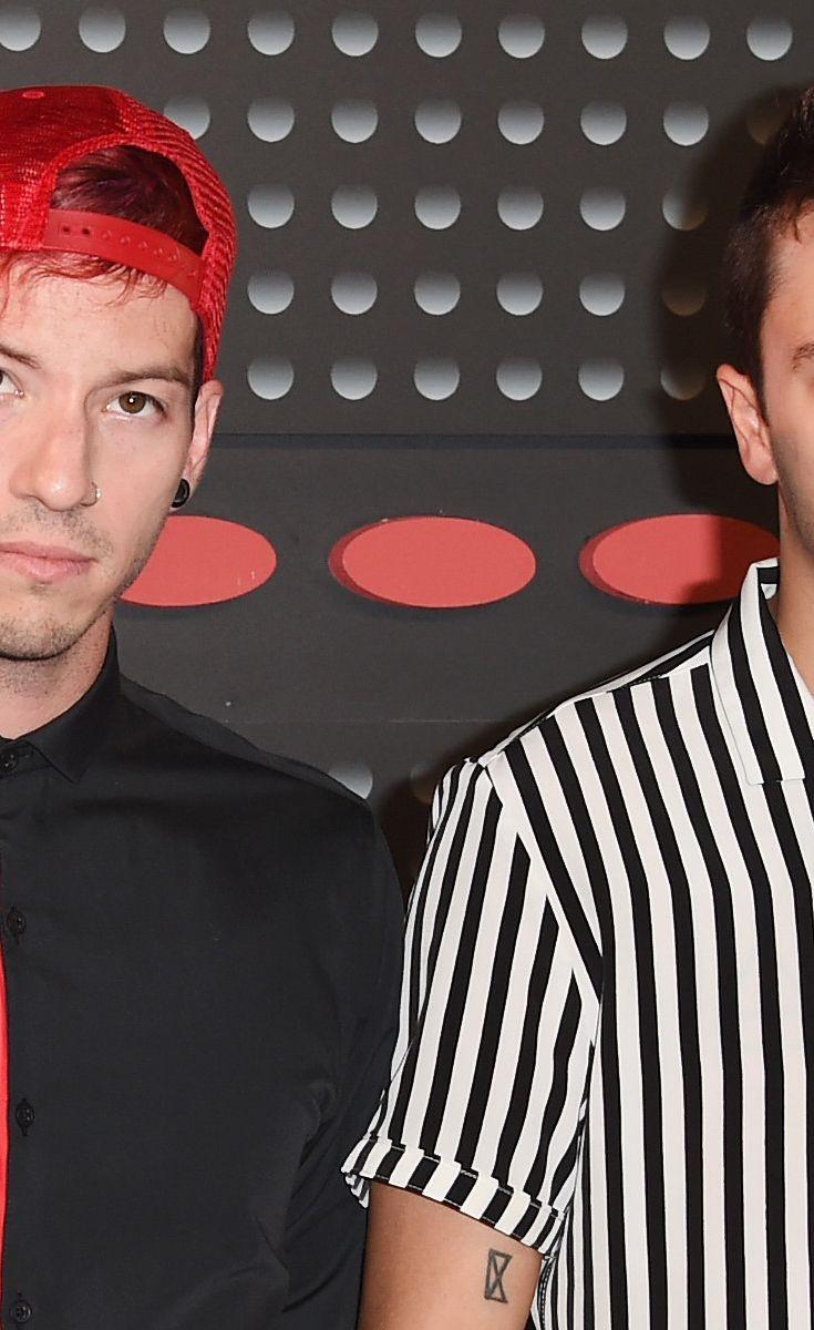 Are You More Tyler Joseph Or Josh Dun From Twenty One Pilots?