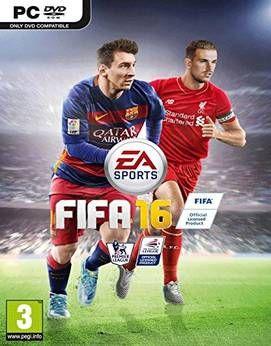 Fifa 16 Demo 2015 Español Game Pc Rip Juegos De Deportes Descarga Juegos Fifa