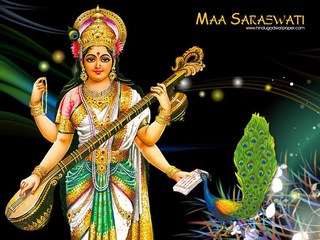 Saraswati Devi Photos Wallpapers Free Download Download In 2019