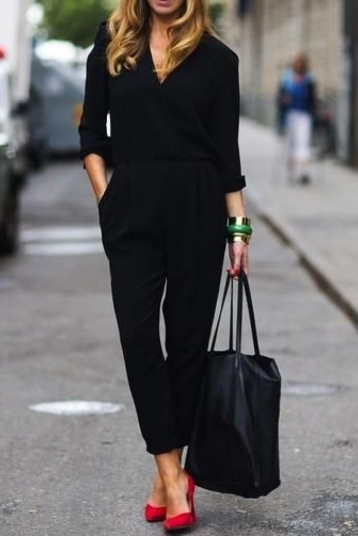 Photo of Dressing Minimal Classic is the Epitome of Chic