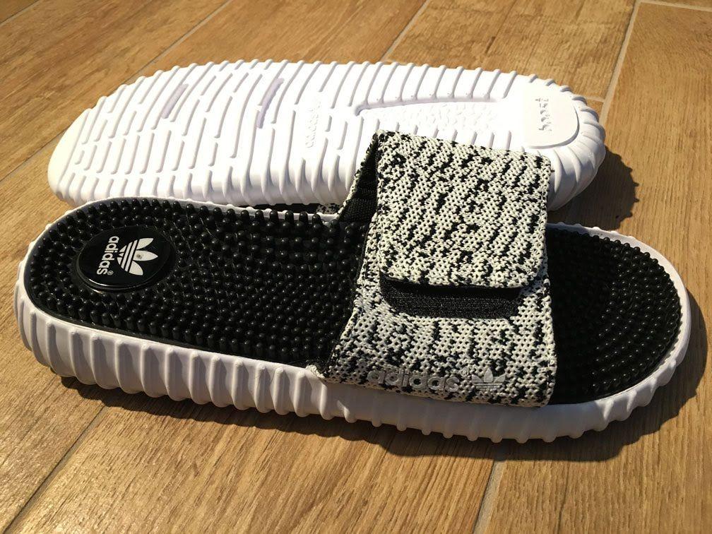 Yeezy 350 Slides?!!??!?!? YouTube | Cipok | Adidas