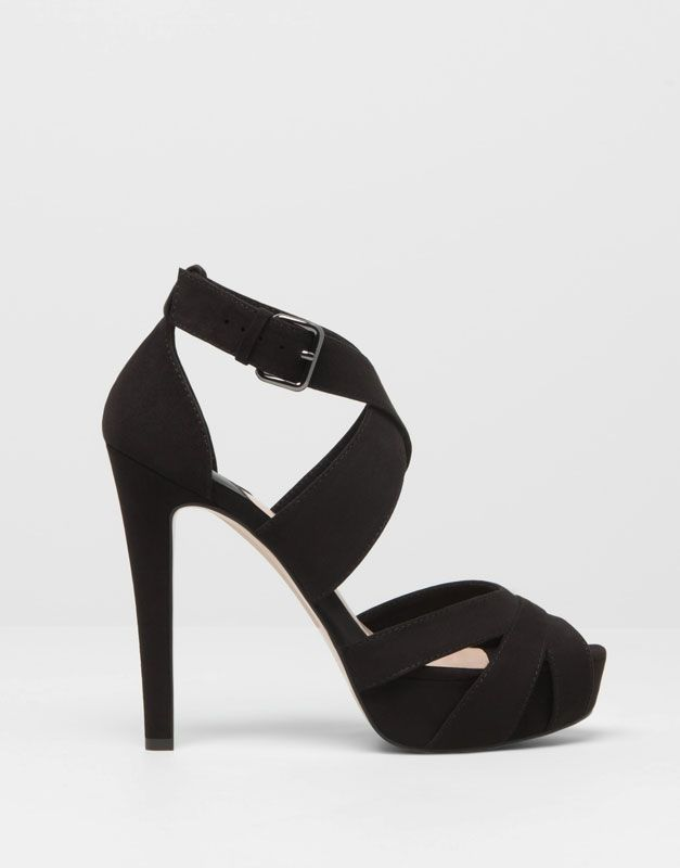 New Products New Products Pull Bear Turkey Sandals Heels High Heel Sandals Heels