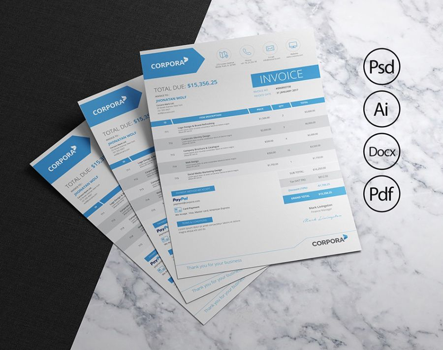 Creative Business Invoice Template /Volumes/cifsdata2$/_MOM/Design