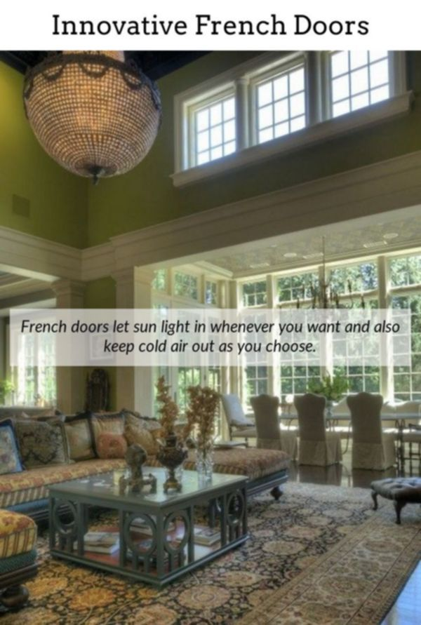 Small Internal French Doors Cheap Exterior Doors Double Glazed