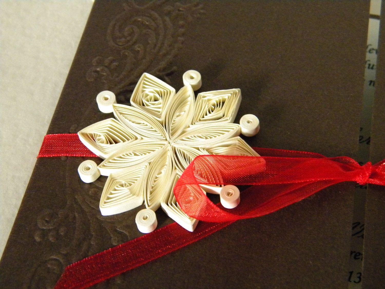 Winter wedding invitation | Invitations | Pinterest | Winter wedding ...