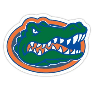 'Florida Gators' Sticker by ronaldgreep Products in 2019