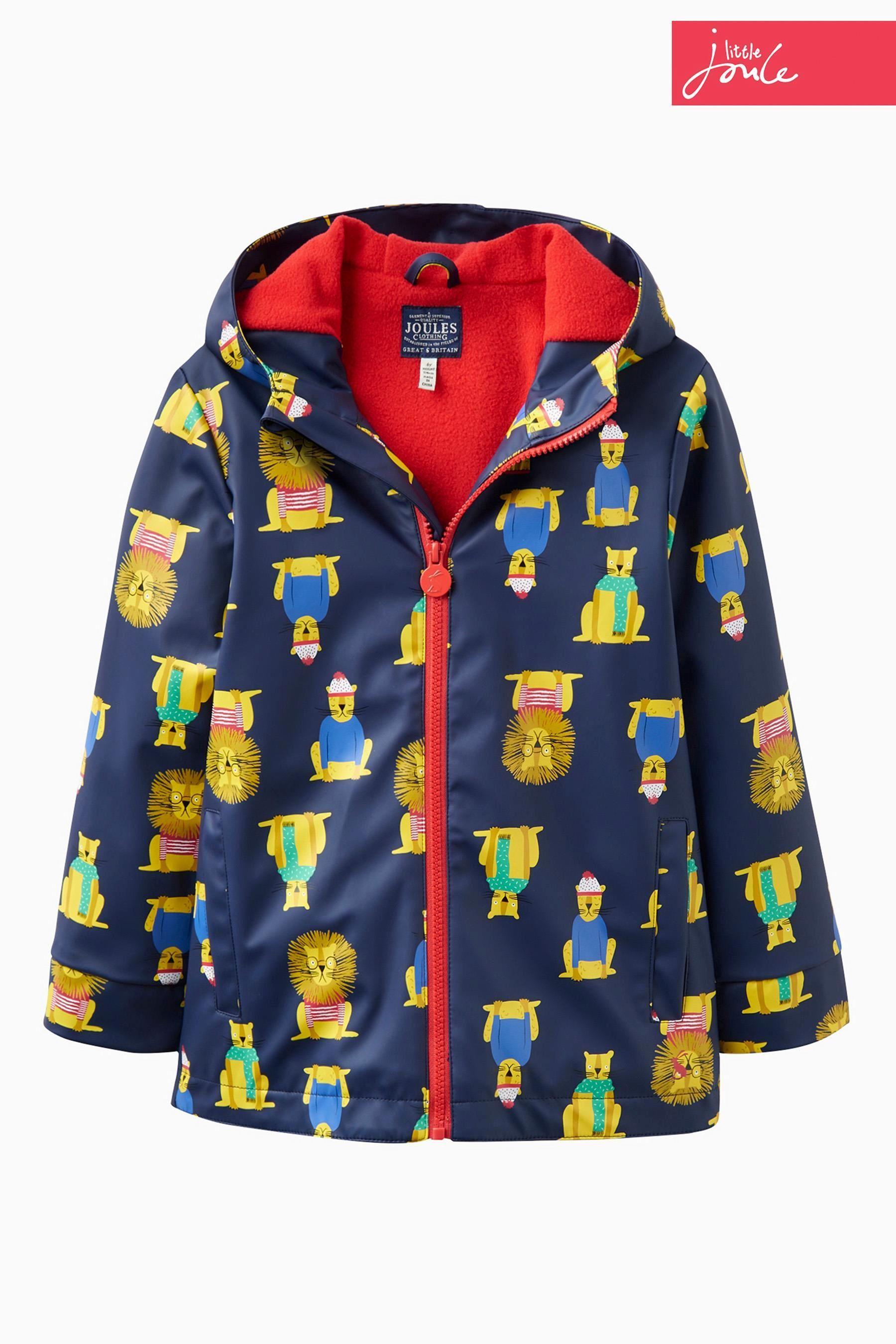 little joule navy lion raincoat from the next uk online shop #0: 1ca1f2f b2566c45ea16c2e912ab