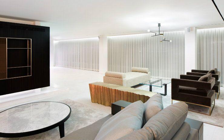 Best interior designers london also wu li house design dream apartment rh pinterest