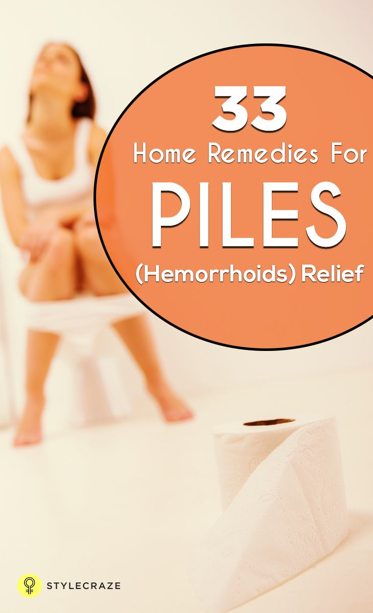 A powerful tool for the treatment of hemorrhoids