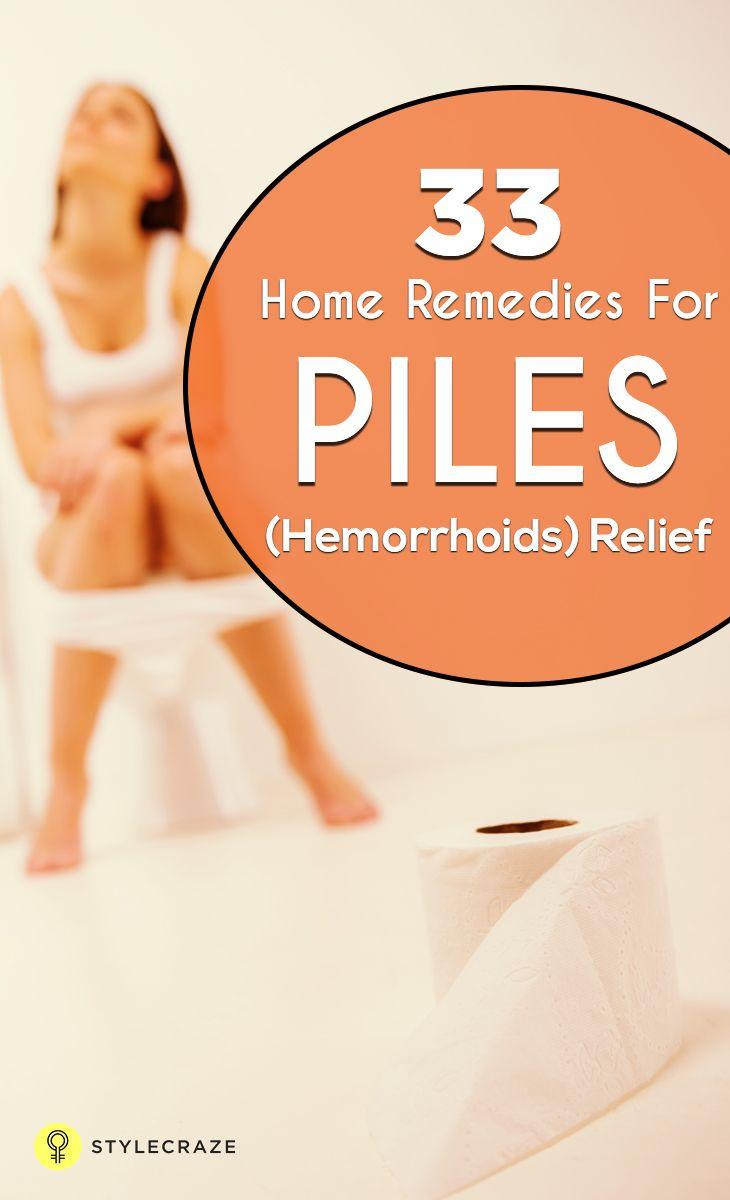 home remedies to get rid of piles hemorrhoids cecile pinterest rh pinterest com