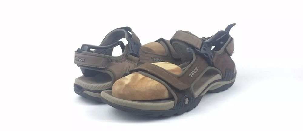 ca77d587564577 Teva Toachi 2 Mens Brown Leather Hiking Sport Water Adjustable Sandals Size  13  fashion  clothing  shoes  accessories  mensshoes  sandals (ebay link)