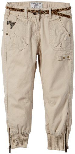 Mexx Girl's Kids Girls Pant Woven K1LHP015 Trouser on shopstyle.co.uk