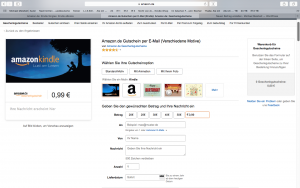 Amazon unterstellt mir als Autor Manipulation - Michael Meisheit