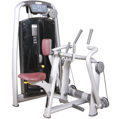 ln8980 low row  commercial gym equipment commercial
