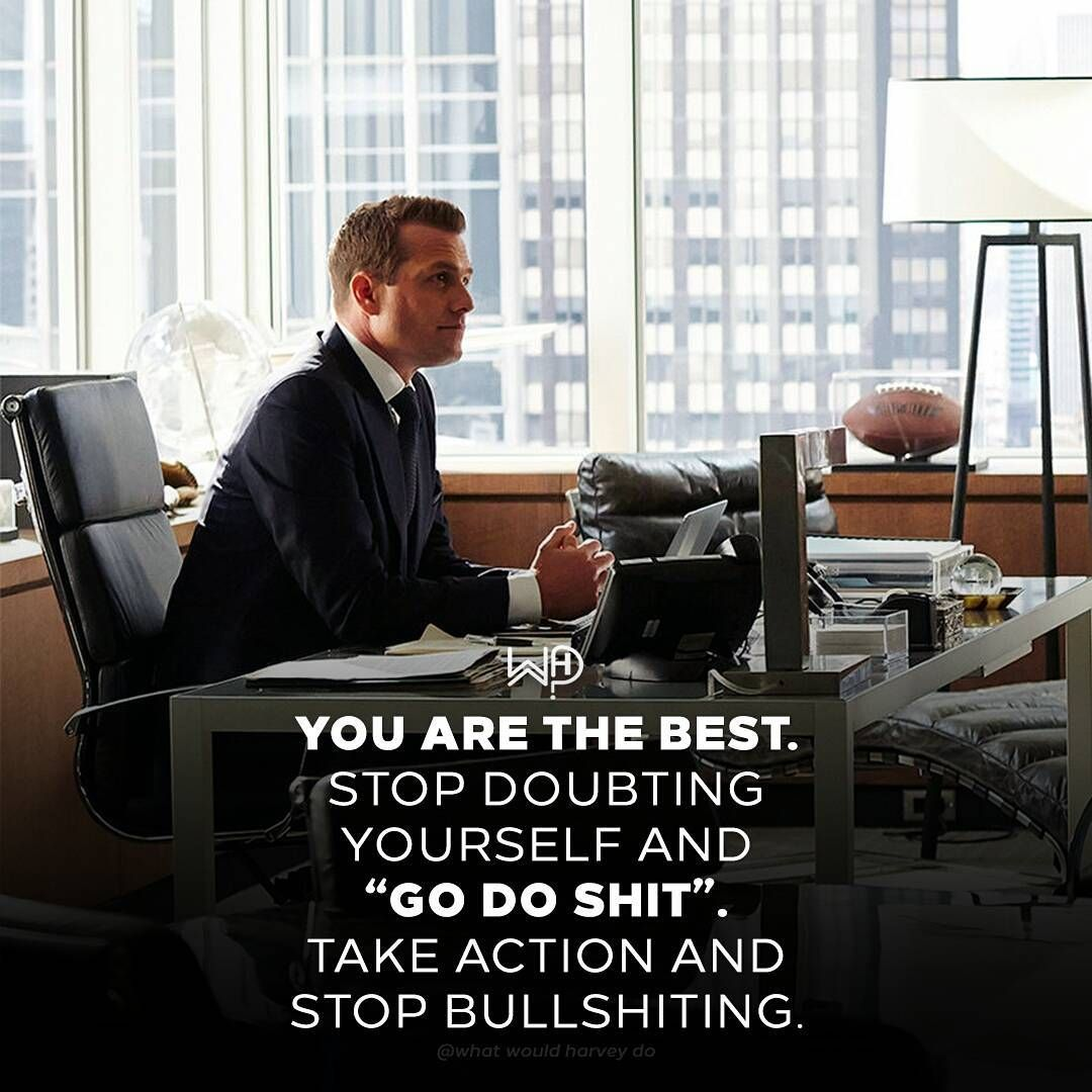 suits harvey specter office. How Many Of You Have Their Words Bigger Than Actions? Go Do! . Specter SuitsHarvey Suits Harvey Office