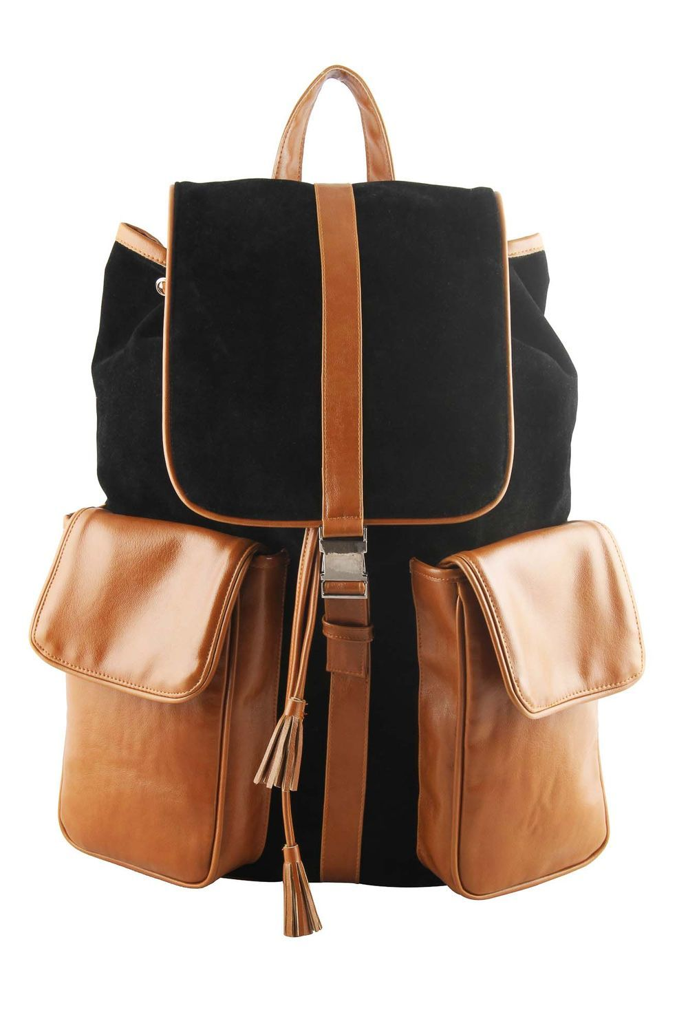 Oslo backpack via harp - Handbags | bags  | style  | mens  | woman  | borse  | sac  | unisex  | craft  | leather  | handmade  | jewellery. Click on the image to see more!