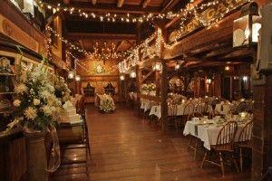 Enjoy our New England Wedding Specials at Salem Cross Inn ...