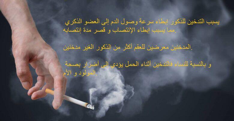 هل تعلم عن اضرار التدخين وطرق الإقلاع عنه Poster Movie Posters Movies