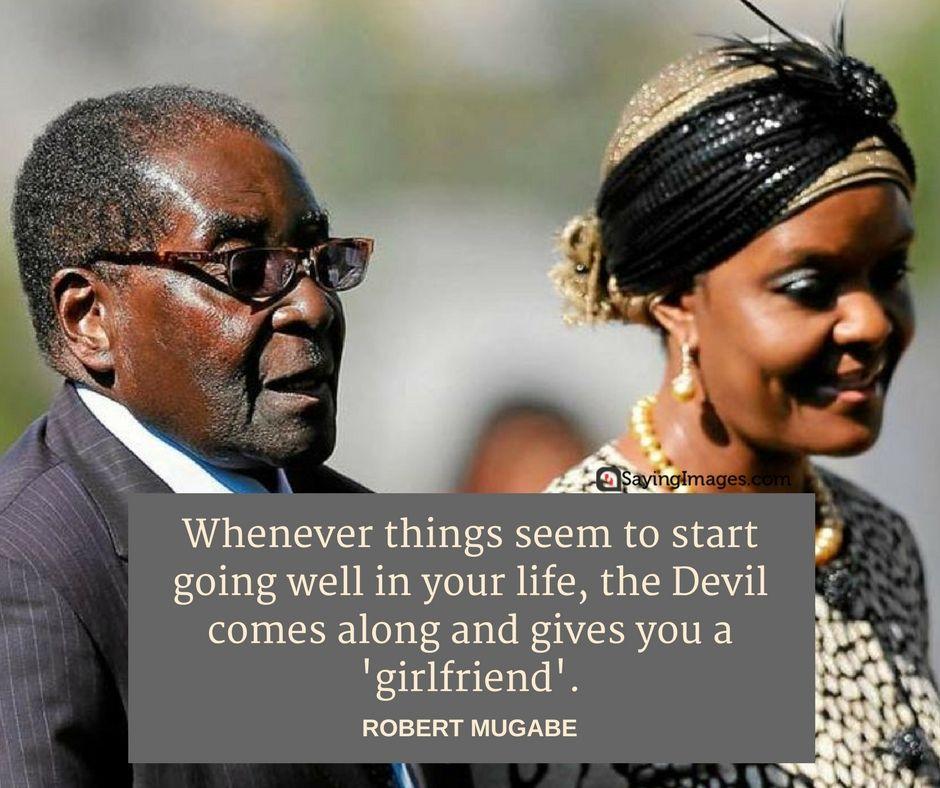 40 Robert Mugabe Quotes Sayingimages Com Mugabe Quotes Inspirational Quotes Motivation Photo Album Quote
