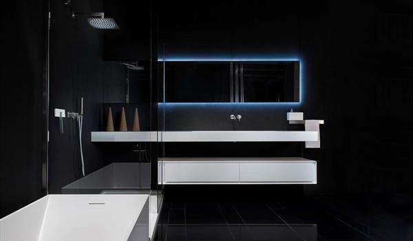 Rifra Arredo Bagno.Arredo Bagno Design K One Rifra Home Bathroom
