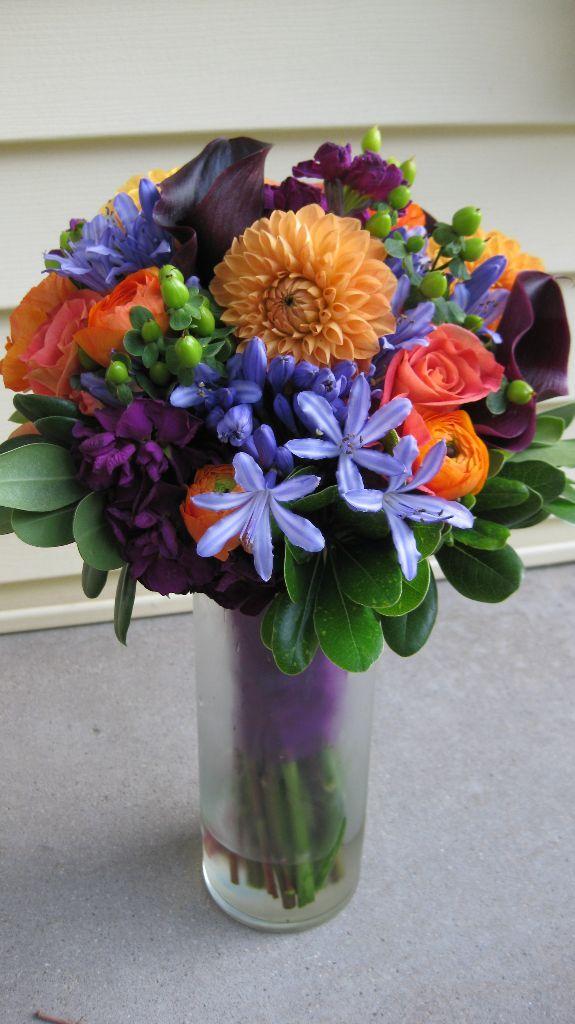 Bridal Bouquets Bridal Bouquet Fall Flowers Wedding Flowers